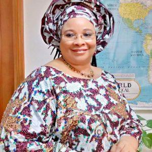 Nigerian Ambassador To Sao Tome Dies On Duty – President Buhari Mourns
