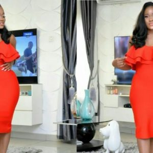 "Reality Star Cee-C ""In The Hands Of The Right Man, A Woman Is A Hundred Different Woman"""