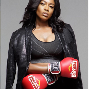 Nollywood Actress Chika Ike Becomes An Author, Publishes New Book