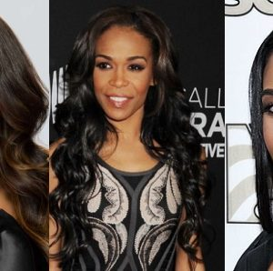 Destiny Child's  Michelle Williams Seeks Depression Treatment…