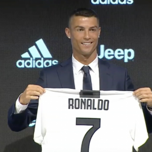 Christiano Ronaldo Sends Message To Lionel Messi After His Unveiling As Juventus Player