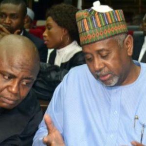 Court Grants Sambo Dasuki N200M Bail