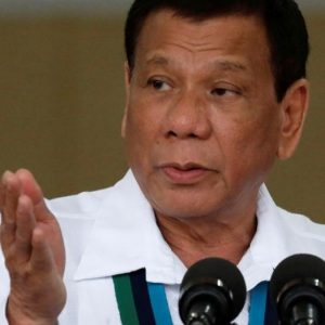 I Will Resign If Anybody Can Prove God Exists, Says President Duterte
