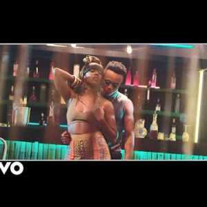 "Video: Humblesmith Ft. Tiwa Savage ""Attracta"""