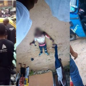 SARS Officer Allegedly Kill Man For Smoking Weed In Port-Harcourt