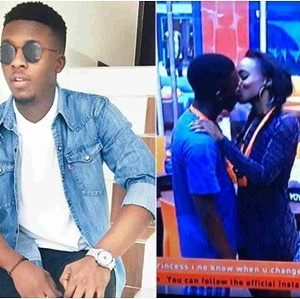 "Reality Star Lolu ""My Hot Romantic Kiss In BBNaija Was Real"""