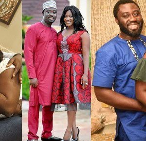 Actress Mercy Johnson Yet To Recover From Mother's Death, Says Husband