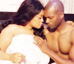 Actress Biodun Okeowo Obobutty – I've No Regret Posting Semi-Nude Photo