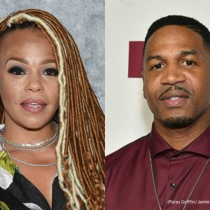 Faith Evans And Steve J Reported Got Married In Las Vegas Hotel