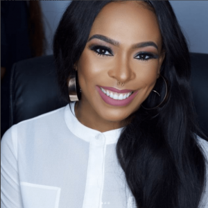 'Stop Sending Me D*ck Photos' TBoss Appeals Men Sliding Into Her DM