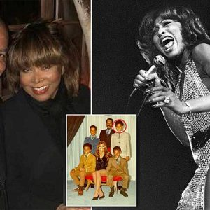 Tina Turner's Oldest Son Craig Raymond Turner Reportedly Commits Suicide…