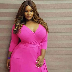 OAP Toolz Has A Message For Men Who Send Her N-de Photos