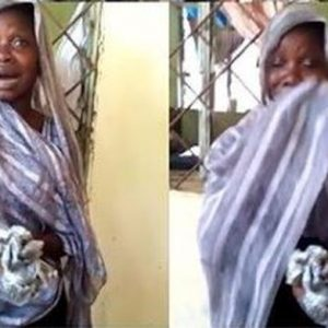 Teenage Girls Caught Selling Weed To Student In Kano State