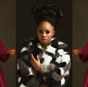 Toke Makinwa Looks Amazing On The Cover Of Wow Magazine