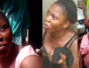 Actress Yetunde Akilapa, Charged With N7 Million Worth Of Property