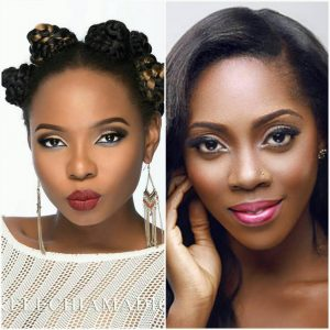 Video: OAP Misi Blasts Tiwa Savage, Says She Only Shouts And Can't Sing Like Yemi Alade