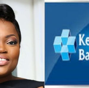 Nollywood, Actress, Funke Akindele, Becomes Brand Ambassador For Keystone Bank