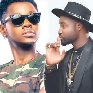 Kiss Daniel Should Keep Quiet And Grow Up, Says Harrysong