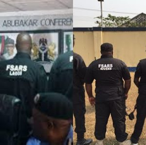 IGP Orders SARS Operatives Must Wear Police Uniform For Identification