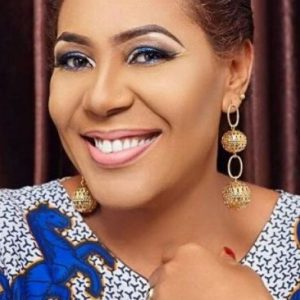 Abroad Na Die, Don't Allow People To Exploit Your Desperation – Veteran Actress Shan George