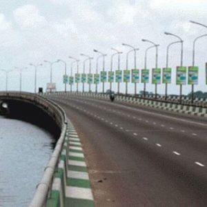 Third Mainland Bridge Be Shut Down For 4 Days