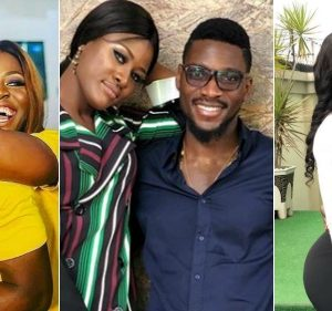 Reality Star, Tobi Speaks On Unfollowing Alex On Instagram