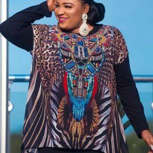 Actress Abimbola Ogunnowo Shows Adorable Photos As She Turns A Year Older