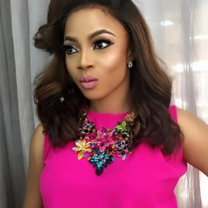 Fans Accuse Toke Makinwa Of Plastic Surgery To Widen Her Hips
