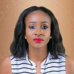 Reality Star, Anto Lecky Survives An Accident, Car Badly Damaged