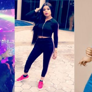You Can Never See Me In A Gay Club Because I'm Not Gay, Says Bobrisky