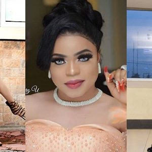 Bobrisky's  Birthday Party To Hold  In London