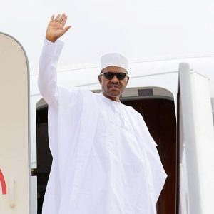President Buhari Returns To Nigeria Today After 10-day Vacation