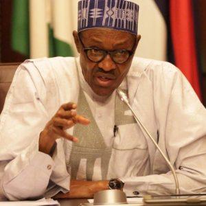 President Buhari Replies PDP from London On Plans To Impeach Senate President Saraki