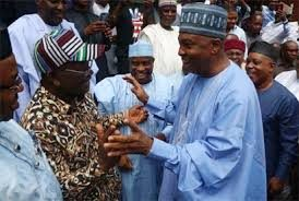 Bukola Saraki Appointed National Leader Of PDP