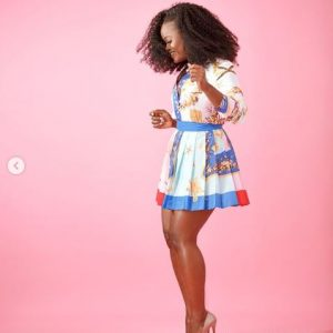 BBNaija: Cee-C Shows Off Awesome New Photos
