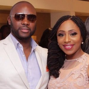 How My Husband Helps With House Chores – Actress Dakore Akande