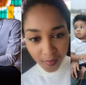 'Together We Will Pass Every Test' – D'banj Dedicates New Song To His Wife Lineo