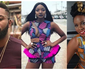 Simi, Yemi Alade, Falz Reacts After NBC Banned 'This Is Nigeria' Song