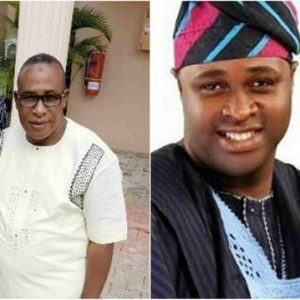 Craziest Thing I Have Done Was Slapping My Dad, Says Femi Adebayo