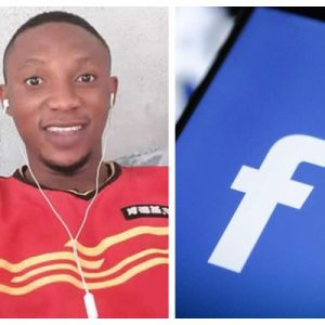 Suspected Yahoo Boy Abducts Facebook Female Friend