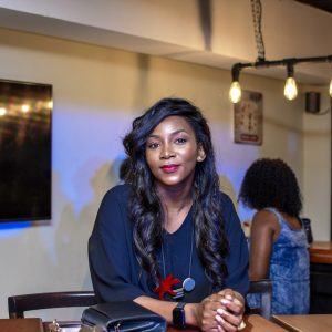 Genevieve Nnaji Finally Dumps Acting, Becomes Millionaire Real Estate