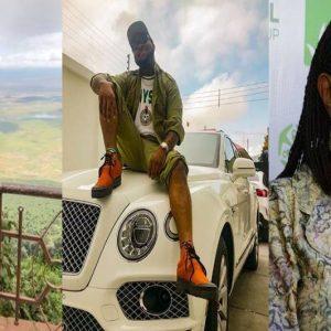 Reno Omokri Takes A Swipe At Pres. Buhari And Kemi Adeosun As Davido Begins NYSC