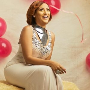Nollywood Actress Juliet Ibrahim To Abstain From Sex Until Further Notice