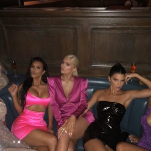 Raps Kanye West About Bring Sexually Attracted To All Of Kim Kardashian's Sisters In New Song