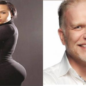 Maheeda – Happy Birthday To The Man That Took Me Out Of Poverty