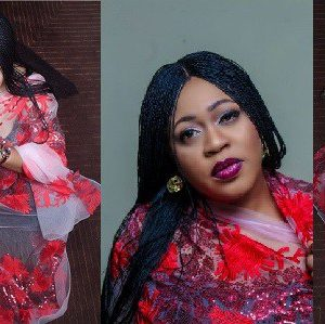 Actress Tosin Abiola Bags A First Class In University