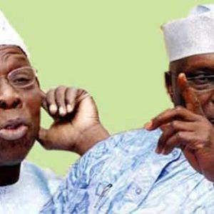 God Will Never Forgive Me If I Support Atiku For President, Says Olusegun Obasanjo