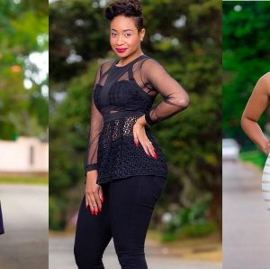 'The Craziest Things She I Ever Did Over A Man', Says Ex-Big Brother Africa Star, Pokello