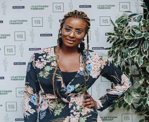Video: I Have Dated Every Race Of Men Except AN Asian, Says DJ Cuppy