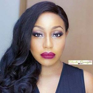 I'm Now A Grown Woman, Actress Rita Dominic Says As She Shares New Photo